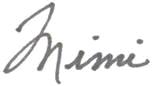 Mimi Schroeder